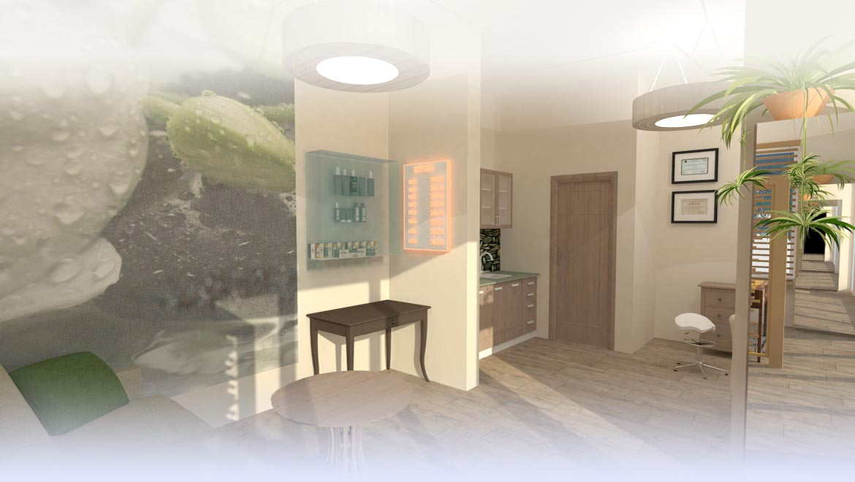 עיצוב בית חכם